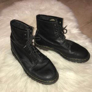 Dr. Martens Made in England Men's Boots